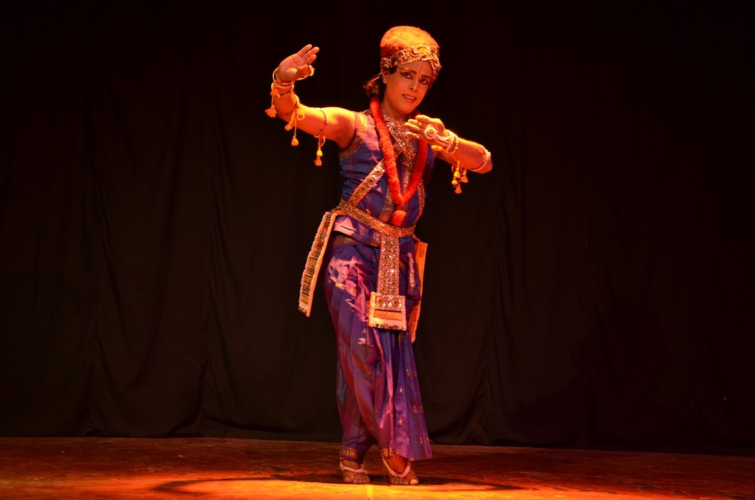 sanjib bhattacharya, ninad concert series, world dance day